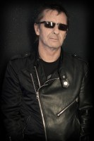 Phil Rudd, acdc, ros ogorman music portrait, noise11 Phil Rudd music news noise11.com