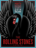 Rolling Stones Perth