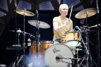 The Rolling Stones, charlie watts, photo ros ogorman, noise11