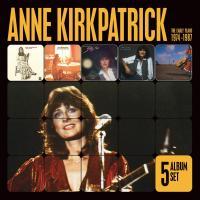 Anne Kirkpatrick Early Years