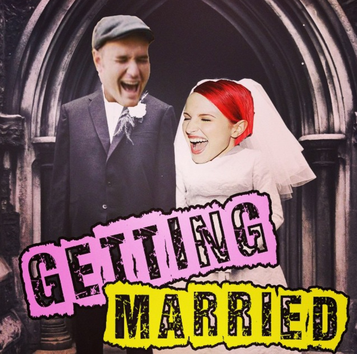 Hayley Williams Calls Chad Gilbert Marriage A Mess - Noise11 com
