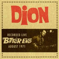 Dion Live At The Bitter End