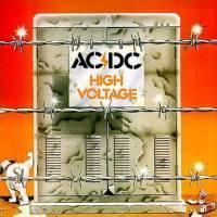 AC:DC High Voltage, music news, Noise11.com