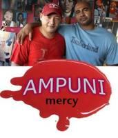 Ampuni Mercy