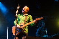 Hoodoo Gurus Dave Faulkner, photo by Ros OGorman