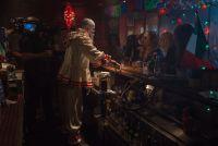 Dead Daisies Mexico bar scene