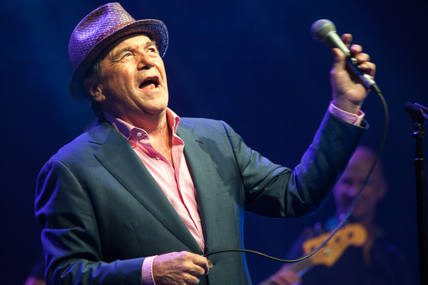 Glenn Shorrock And Davey Lane To Perform Tribute To George