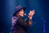 Kate Ceberano APIA Good Times Tour 2015