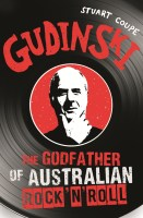 Gudinski by Stuart Coupe, music news, noise11.com