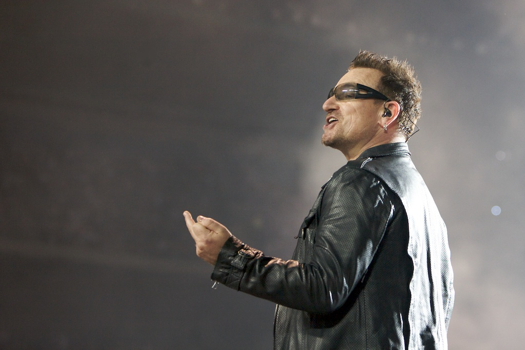 U2 may have just called it quits - Noise11 com