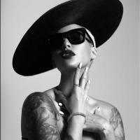 Amber Rose, music news, noise11.com