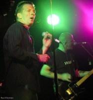 The Stranglers in Australia photo by Ros OGorman, music news, noise11.com