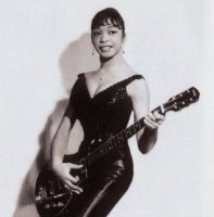 Lady Bo, music news, Peggy Jones, noise11.com