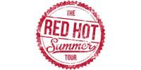 Red Hot Summer 2016