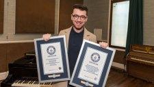 Sam Smith Guinness Book of Records Awards