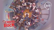 School of Rock The Musical, music news, noise11.com