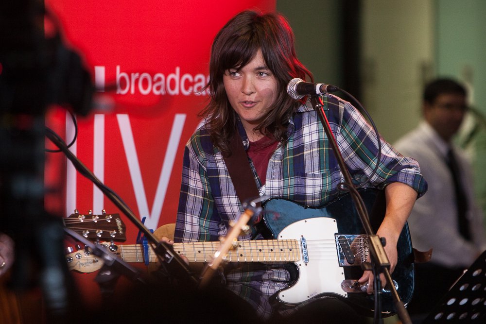 Courtney Barnett announces second album, releases first taste with 'Nameless, Faceless'
