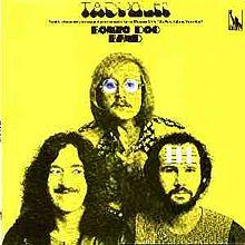 Bonzo Dog Doo Dah Band Tadpoles