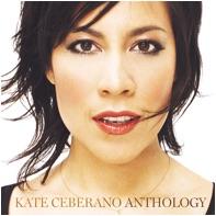 Kate Ceberano Anthology