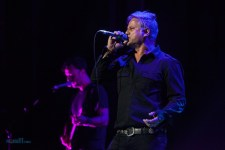 Jon Stevens performs at APIA Good Times Tour at the Palais Theatre in St Kilda on Saturday 28 May 2016. Photo by Ros O'Gorman http://www.noise11.com