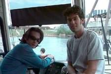 Tonic Jeff Russo and Dan Laver