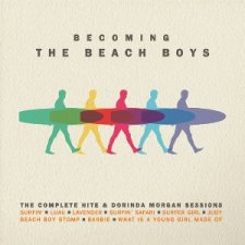 Beach Boys Becoming