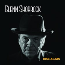 Glenn Shorrock Rise Again