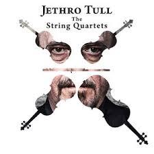 Jethro Tull The String Quartets