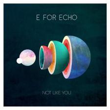 E For Echo