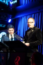 2017 Australian Jazz Bell Awards held at Birds Basement in Melbourne on Monday 15 May 2017.