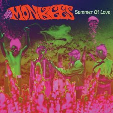 The Monkees Summer of Love