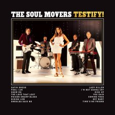 The Soul Movers Testify