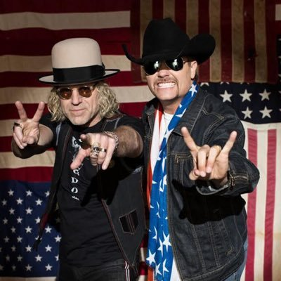 Big & Rich Recount Terrifying Experience During Las Vegas Shooting