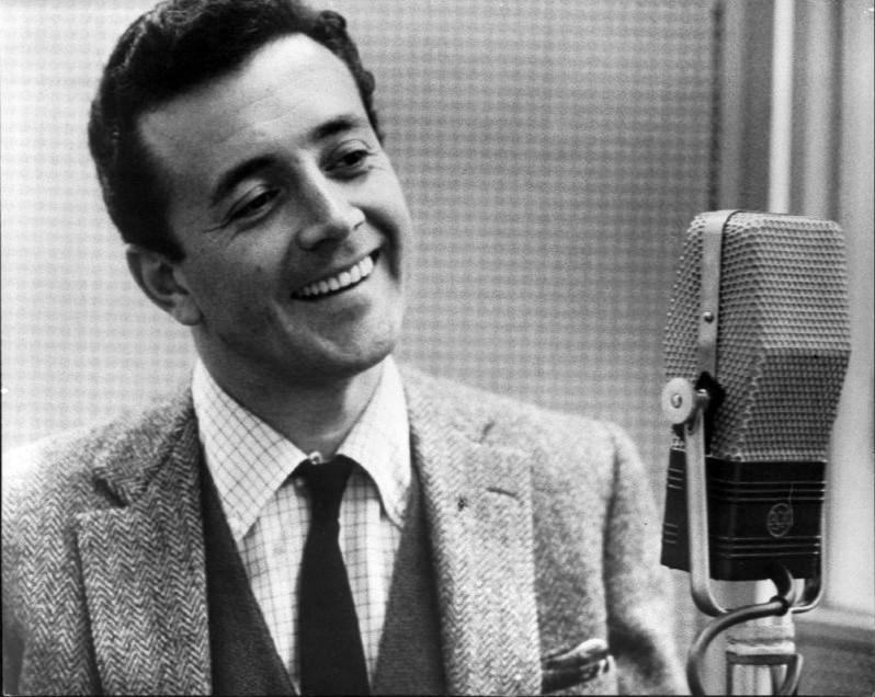 Vic Damone Cause of Death: How Did Singer Die?