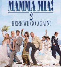 Mamma Mia Here We Go Again