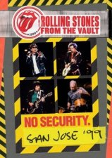 Rolling Stones No Security