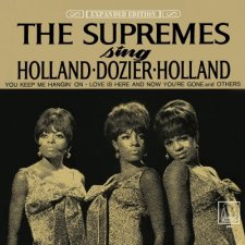 The Supremes Sing Holland Dozier Holland