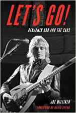 Benjamin Orr The Cars Lets Go