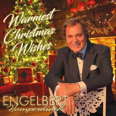Engelbert Humperdinck Warmest Christmas Wishes