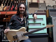 Mike Campbell