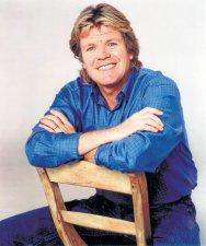 Peter Noone of Herman's Hermits