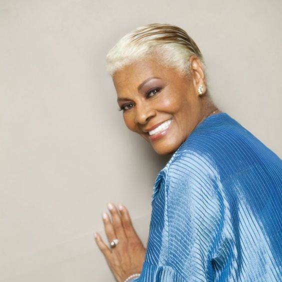 Dionne Warwick Has Recorded With Chance The Rapper