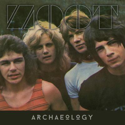 Zoot Archaeology