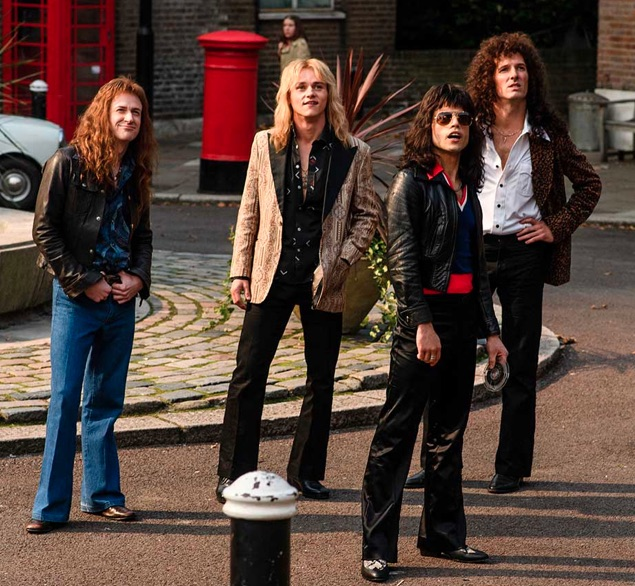 Irish cinemas will be having sing-along screenings of Bohemian Rhapsody