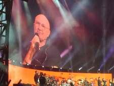 Phil Collins Not Dead Yet Melbourne photo Noise11.com