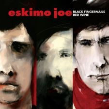 Eskimo Joe Black Fingernails Red Wine