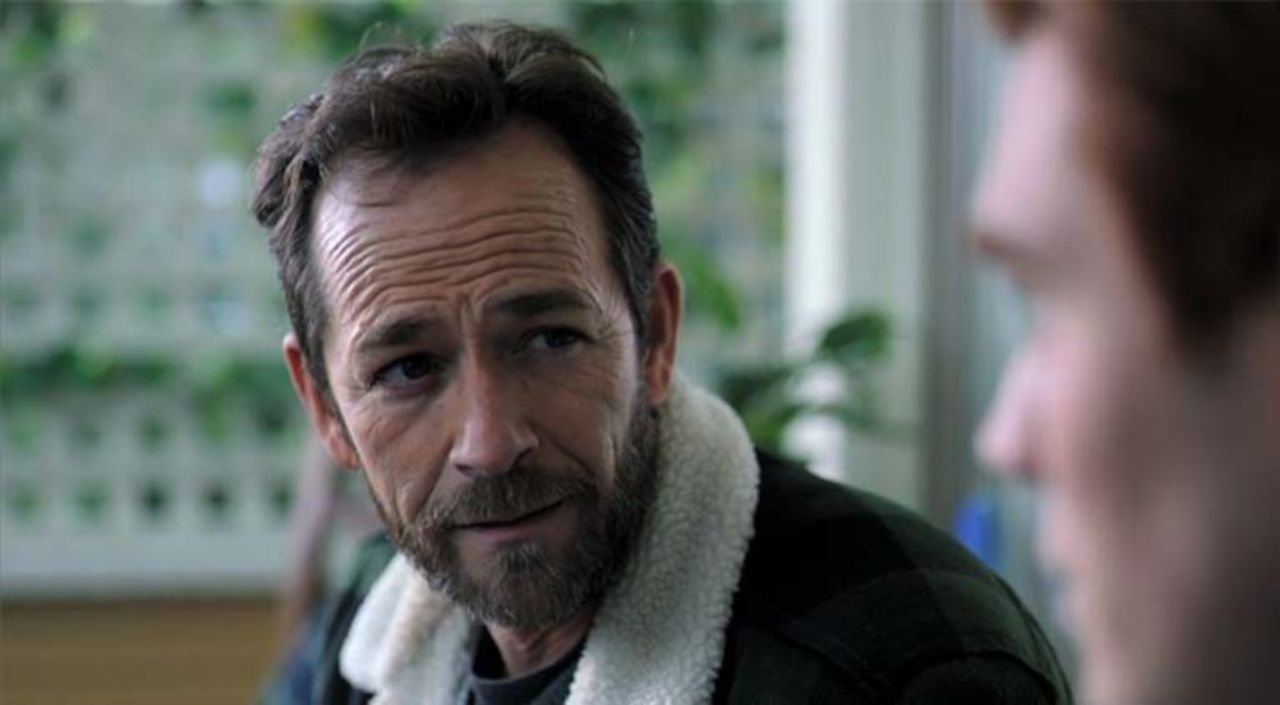Luke Perry remembered as father figure to young 'Riverdale' cast