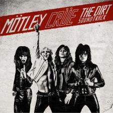 Motley Crue The Dirt soundtrack