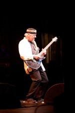 Martin Barre of Jethro Tull photo by Ros O'Gorman