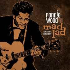 Ronnie Wood Mad Lad